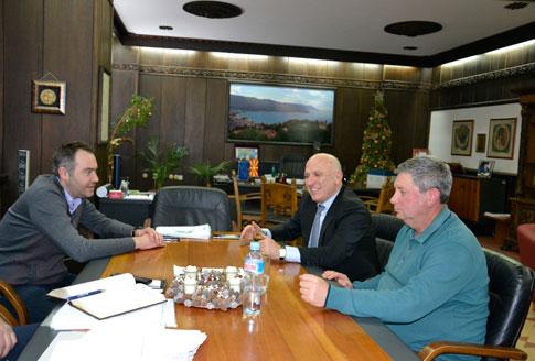 ЦУК ќе отвори Кол центар за итни случаи во Охрид
