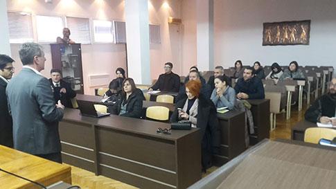 Трета инфо-сесија за ИПА-програмата за прекугранична соработка
