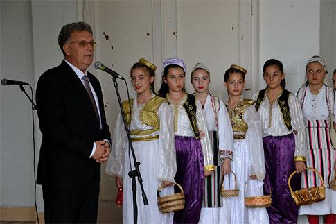 Денот на мирот одбележан во Охрид